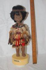 Unbranded Rubber Vintage Dolls