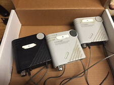TR-300 and RTS 2110 Telex or Radiocom Intercom Beltpacks
