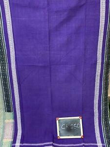 Handemade Gudri Blanket Breadspread Yoga Mat Beech Mat Kantha
