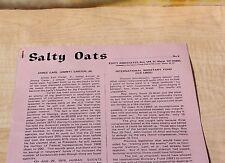 The Way Int. association with Salty Oats, No. 2 Edify Associates