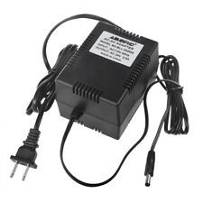 AC 110V to AC 24V 2.5A 5.5mm x 2.5mm Adapter Charger Power Supply US Plug Mains