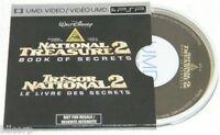 NATIONAL TREASURE 2 BOOK OF SECRETS FOR SONY PSP, UMD