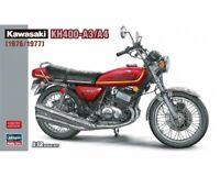 Kawasaki KH400 A3/A4 (1:12 scale by Hasegawa HA21720)