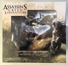 Ubisoft AC Assassins Creed Liberation Aveline 27cm Figur Statue Merchandise