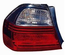 FARO FANALE POSTERIORE ESTERNO SINISTRO 507925 BMW SERIE 3 E90 2005 2008 FUME'