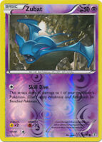x1 Zubat - 30/83 - Common - Reverse Holo Pokemon Generations M/NM