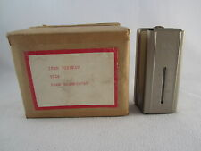 RARE Iron Fireman Room Thermostat Model T114 - New Old Stock