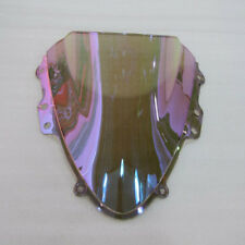 /écran double bubble Transparent pour GSX-R 600//750/ K4-k5