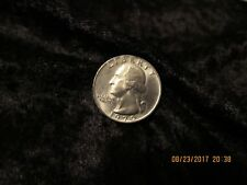 1970 P WASHINGTON QUARTER from US Mint Set!! Uncirculated - BU #1