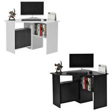 Corner Computer Desk Small Table Home Gaming Study Workstation Laptop Desktop