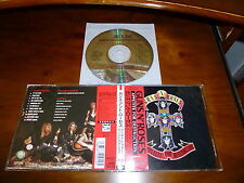 Guns N' Roses / Appetite For Destruction JAPAN MVCG-12 P-A6