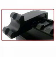 45 % Degree Angle Offset Side Rail Rifle Gun Mount  Picatinny Weaver Scope Sight
