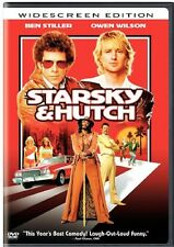 Starsky & Hutch (DVD, 2004, Widescreen)