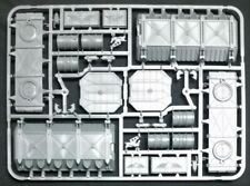 Warhammer 40K Crate from Munitorum Armoured Container Terrain Scenery Kill Team