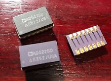 ANALOG DEVICES  AD522BD  Instrument Amplifier