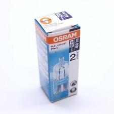 Osram Halopin Eco Halogenlampe 66733 230V, 33W, G9, warmweiß