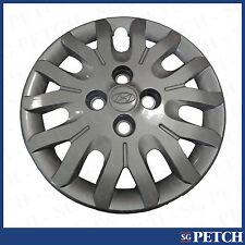 Genuine Hyundai i10 rueda ajuste - 529600X100
