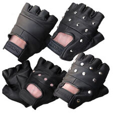OSX Knuckles Motorcycle Gloves Cowhide Leather Exact