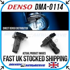 DMA-0114 DENSO GENUINE AIR FLOW METER SENSOR-WHOLESALE PRICE- FAST SHIPPING -