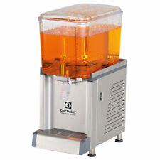 More details for electrolux cold beverage dispenser 1x18 l, agitator model pnc 600730 £500 + vat