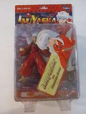 Toynami - Inuyasha - 6-Inch Toy Figure - Inuyasha (Demon Form) - Some Wear