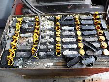 Staplerbatterie Antriebsbatterie Staplerakku Batterie Batteriereparatur