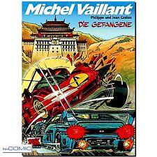 Michel Vaillant 59 Die Gefangene Jean Graton 9783937649535 RENNFAHRER 60er NEU