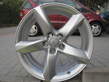 Audi llantas de aluminio como nuevo 4 x 19 pulgadas a7 a8 s8 s7