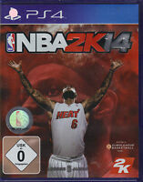 NBA2K14 (Playstation 4)
