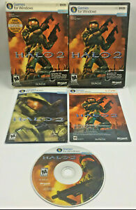 Halo 2 (PC: Windows, 2007) - Requires Windows Vista