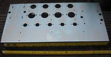 TELAIO in acciaio di ricambio Reproduction Hiwatt DR103 Suono Amp Valvola City 100