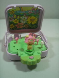 Vintage Charmkins Pocket Pops Sweet Bea (not Primrose Fairy) Magic Garden Hasbro