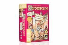 Carcassonne la princesa y el Dragon Devir iberica