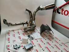 Scarico completo Akrapovic in Titanio per Ducati Panigale 1299 R  FE 96481431A