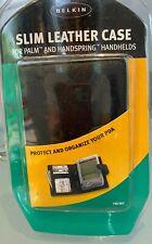 Belkin Leder Klapphülle Für Palm & Handspring Handhelds Neu