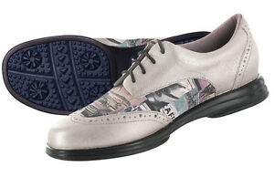 Sandbaggers Golf Shoes: Charlie Road Trip