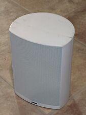 Jamo 9'' Indoor Outdoor 2-Way Bass Reflex Speaker White