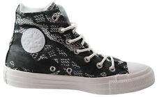 Zapatillas deportivas de mujer en blanco color principal negro