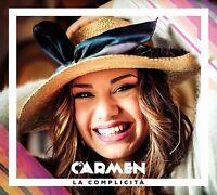 Carmen - La Complicita'  -  Amici 2018 - CD Nuovo Sigillato