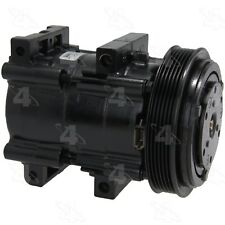 For Ford Ranger Mazda B2300 Reman Compressor with Clutch Four Seasons 57128