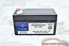 Mercedes-Benz W216 W164 CL550 Auxiliary Battery Genuine 000000 004039