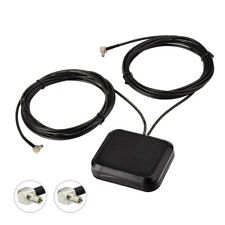 Omni Directional 4G 3G LTE MIMO External Antenna TS9 3m For ZTE MF823 Motorhome