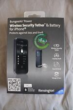 Kensington Wireless Security Tether & Battery For IPhone 4-4S