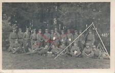 NR. 12277 Foto PK Österreich 1. Rep. Bundesheer Funker Soldaten Braunau