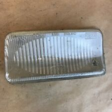 OEM 1994-1997 Land Rover Discovery 1 Left Side LH Fog Lamp LENS ONLY S386 Orig.