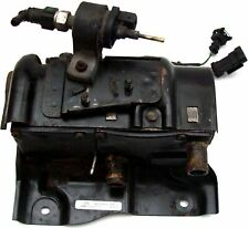 Renault Espace Diesel Water Heater Pump 25205602