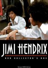 Jimi Hendrix: DVD Collectors Box DVD (2009) Jimi Hendrix ***NEW***
