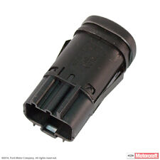 Fog Light Switch Front MOTORCRAFT SW-6663 fits 94-04 Ford Mustang