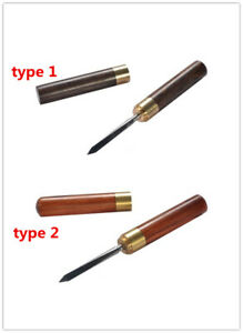 1Pc Puer Tools Tea Cone Needle For Breaking Prying Tea Brick Professional Tool