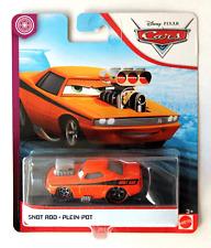 CARS - SNOT ROD - Mattel Disney Pixar